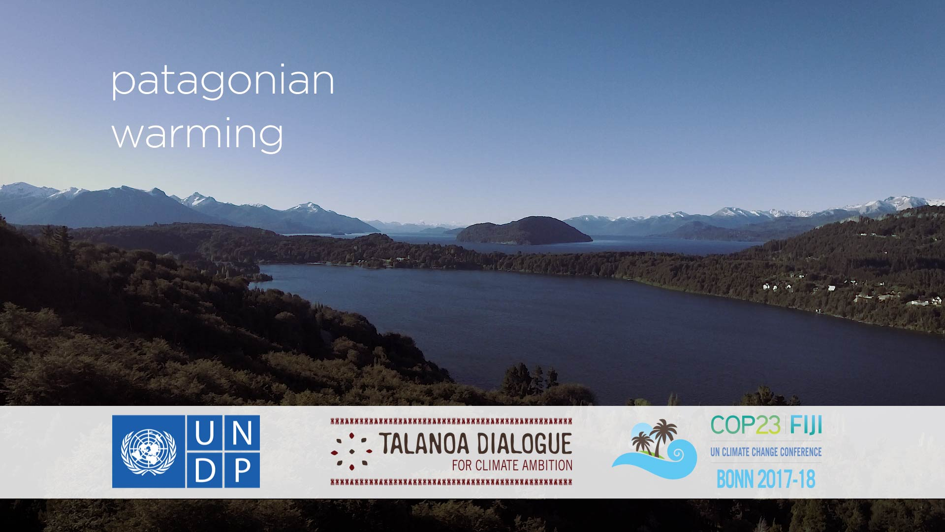 United Nations – Patagonian Warming